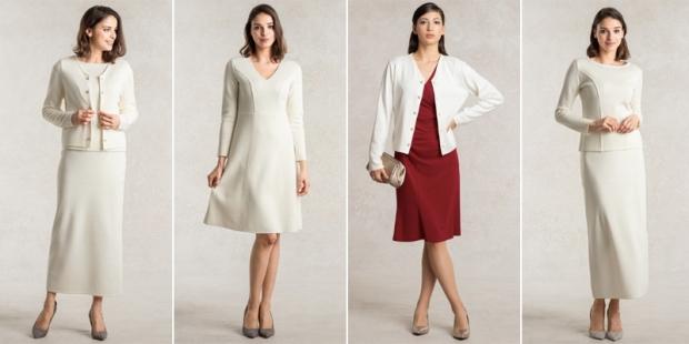 white-knit